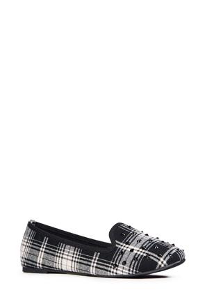 354758-18 (Black/White)
