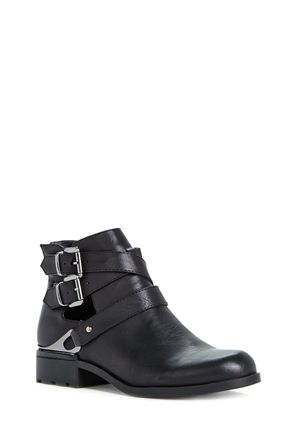 BS1511634-0001 (Black) Justfab por 39.95€