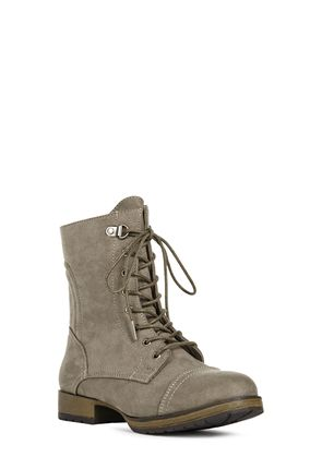 BS1615174-0111 (Grey) Justfab por 39.95€