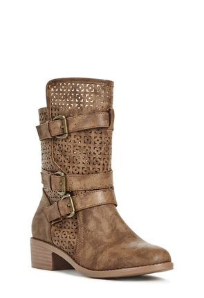 BS1615295-2010 (Brown) Justfab por 42.95€