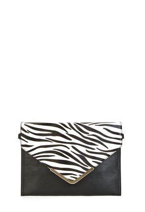 CH1511801-0014 (Black/Zebra)