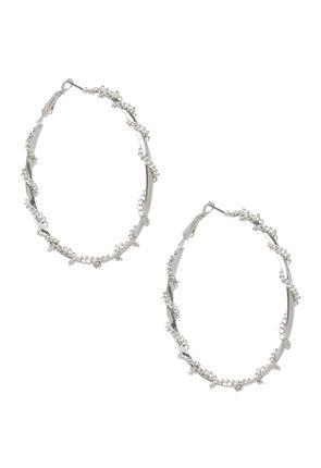 EA1512597-0201 (Silver) Justfab por 6.95€