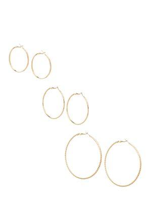 EA1514504-0204 (Gold) Justfab por 9.95€