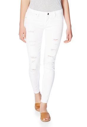 SY1510760-1010 (White) Justfab por 44.95€