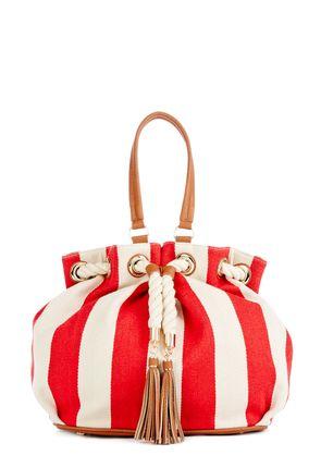TE1510334-6010 (Red/Ivory) Justfab por 39.95€