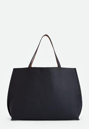 TE1512984-0038 (Black/Cognac) Justfab por 39.95€